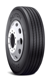 Dayton D410T - GCR Commercial Tires